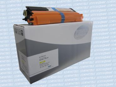 Compatible Toner Typ: TN-320Y, TN-325Y yellow for Brother DCP-9055 / DCP-9270 / HL-4140 / HL-4150 / HL-4570 / MFC-9460 / MFC-9465 / MFC-9970