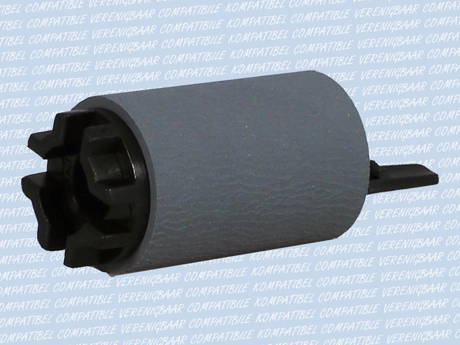 Compatible Paper Feed Roller Typ: 302ND94340 for Triumph-Adler 2506ci /  3206ci / 4006ci / 4056i / 5006ci / 5056i / 6006ci / 6056i