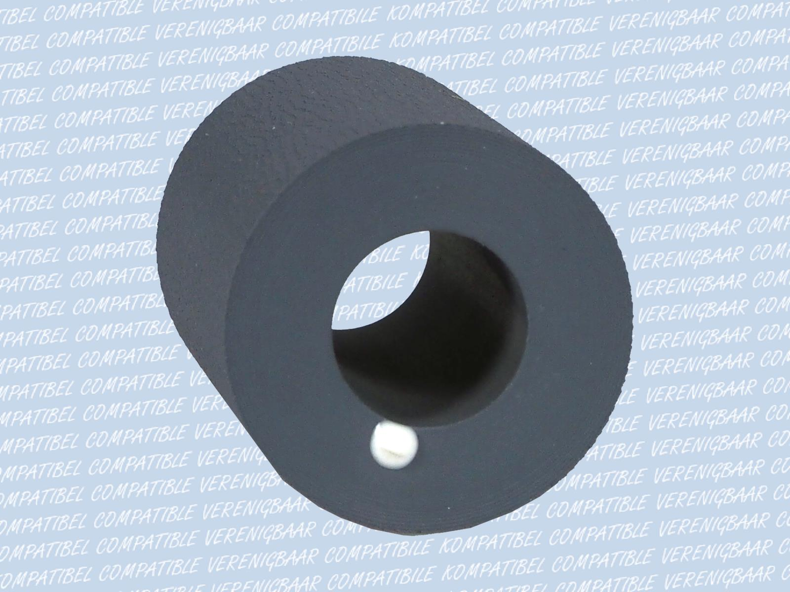 Compatible Paper Feed Roller Typ: 302F906230 for Kyocera ECOSYS: M2030dn /  M2035dn / M2530dn / M2535dn / M2540dn / M2540dw / M2635dn / M2635dw /