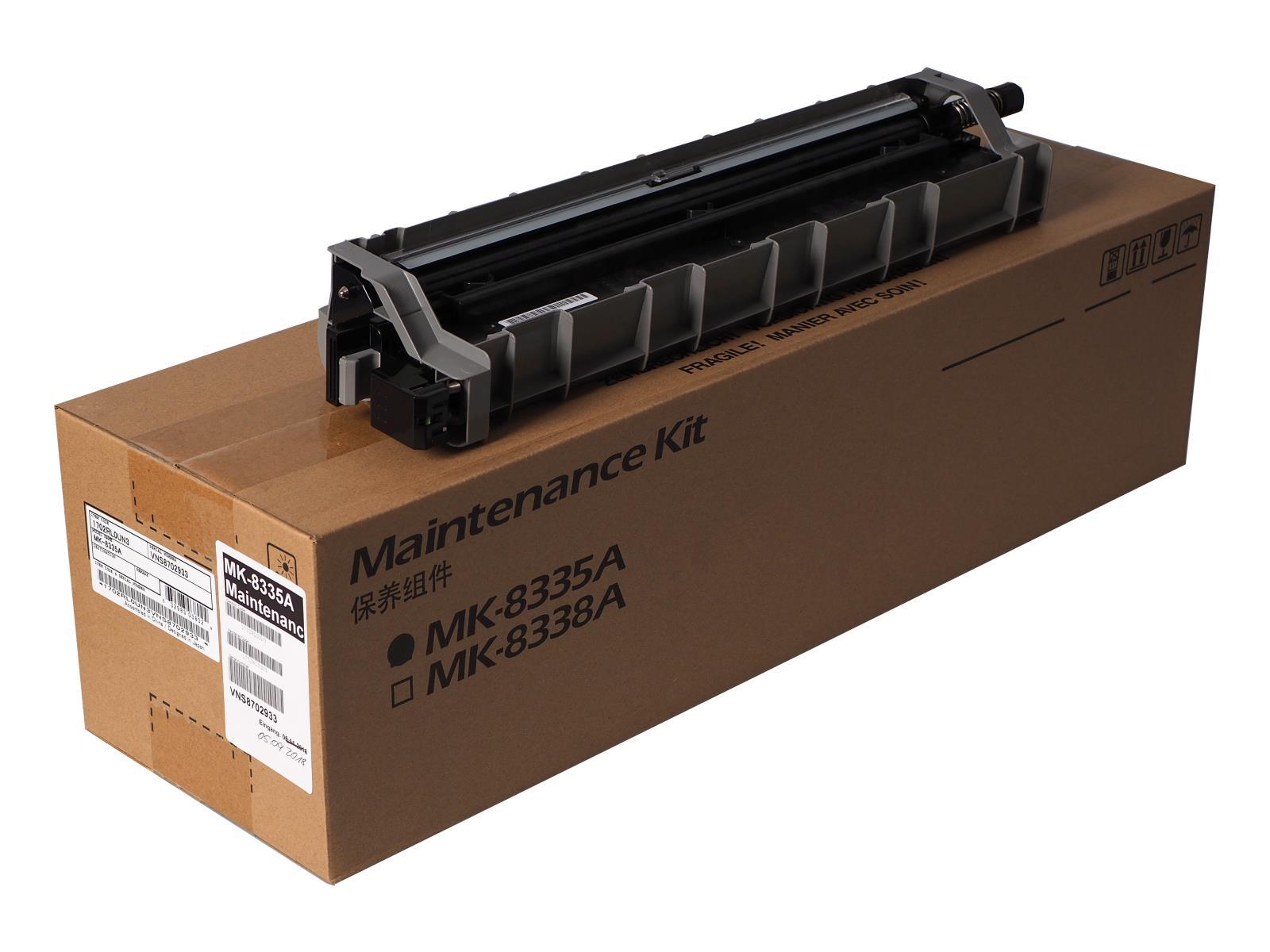 Genuine Maintenance Kit Typ: MK-8335A for Kyocera TASKalfa: 2552ci / 3252ci