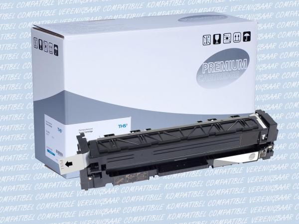 Compatible Toner Typ: CRG-046HC cyan for Canon i-SENSYS: LBP653 / LBP654 / MF732 / MF734 / MF735