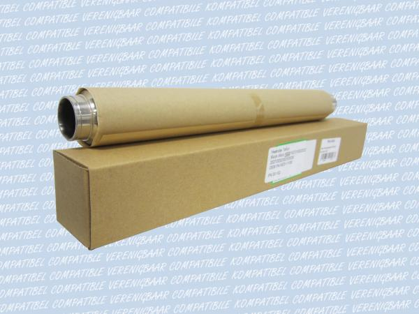 Compatible Heat Roller Typ: AE011058 for Danka-Infotec IS 2022 / IS 2027 / IS 2032 / IS 2122 / IS 2127 / IS 2132 / IS 2425 / IS 2430 / MP 2550 / MP 3350